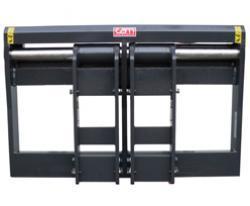 PFA - Позиционеры вил для экстремальных условий с FEM кареткой, установленной на балке, без бокового сдвига