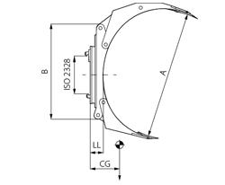 CR-TY - Полноповоротный 360° захват для шин